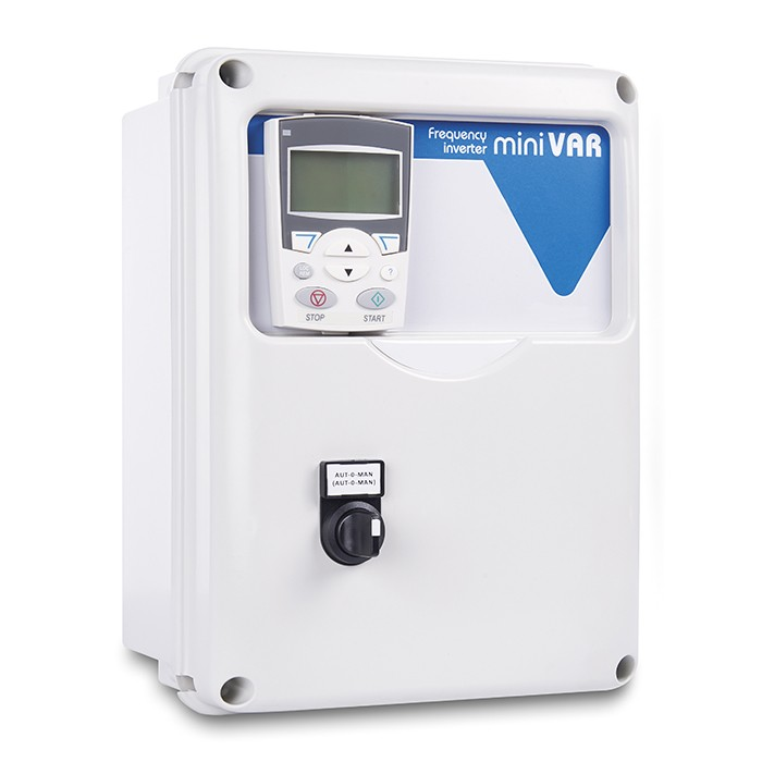 Schema Quadro Elettrico Per Pompa Sommersa Trifase : Minivar 50hz 60hz apd technology